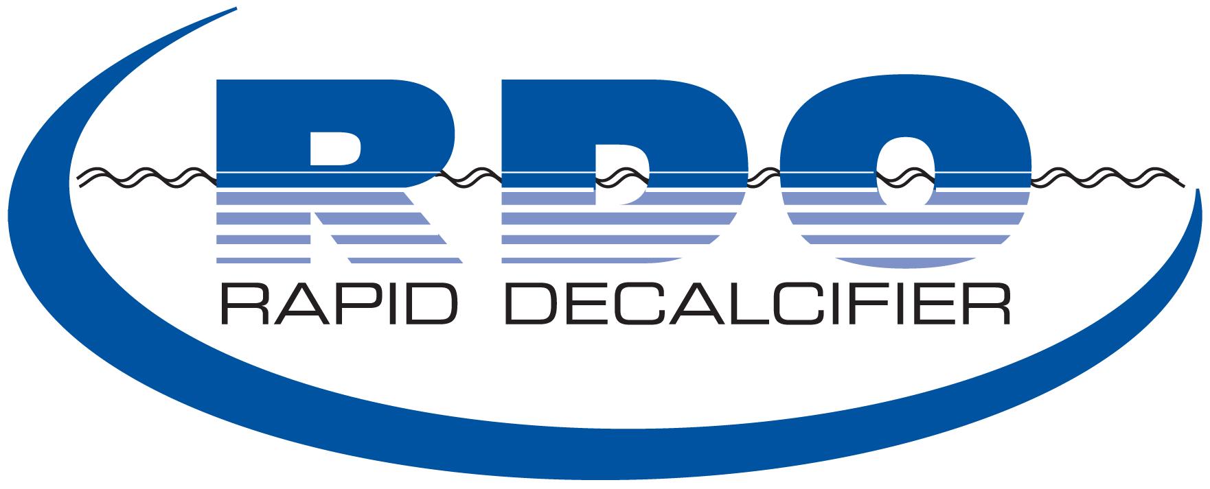 RDO Rapid Decalcifier Logo